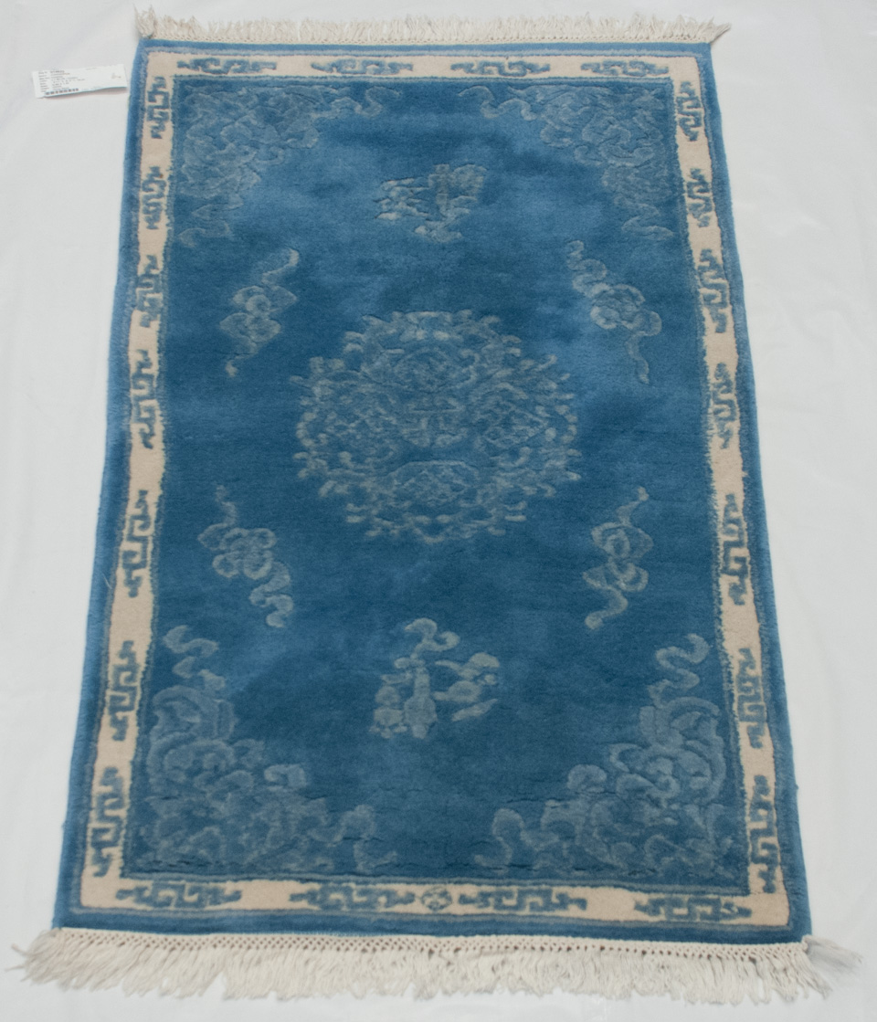 3x 5 Peking Design Rug
