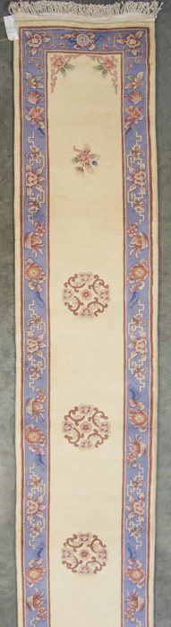 2x15 Peking Design Rug Runner