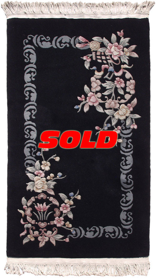 3x 5 Art Deco Design Rug