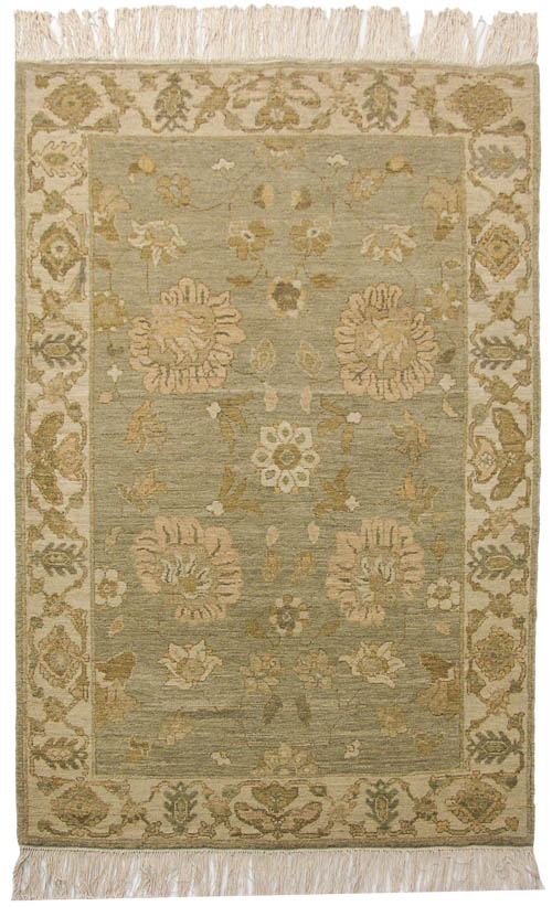 4x 6 Sultanabad Design Rug