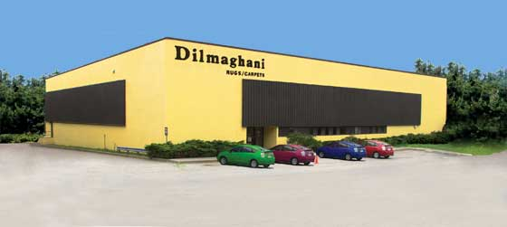 FlyingCarpets Warehouse Outlet by Dilmaghani